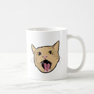 MOAR cat Mugs