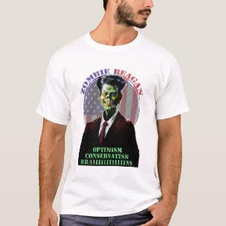 Moar Zombie Reagan! T-Shirt