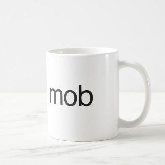 mob coffee mug