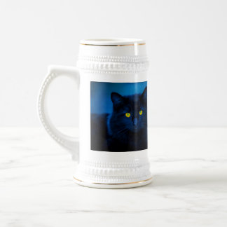Mob Don Beer Stein