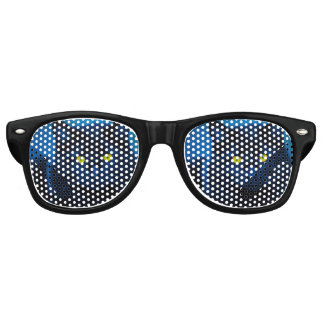 Mob Don Retro Sunglasses