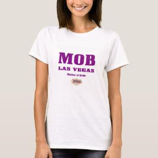 MOB Las Vegas Baby Doll T-Shirt