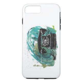 "Mobil Galery ""mobilphone"" iPhone 8 Plus/7 Plus Case"