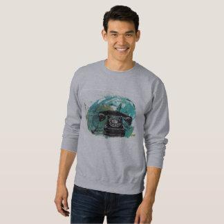 """Mobil Gallery """"phone"""" Sweatshirt"""