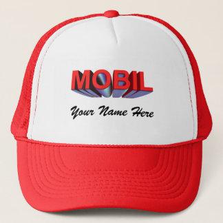 Mobil - Venezuela Trucker Hat