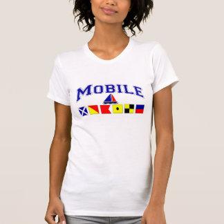 Mobile, AL T-Shirt