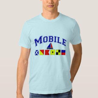 Mobile, AL Tee Shirts