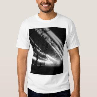 Mobile anti-aircraft searchlight_War image Tshirts