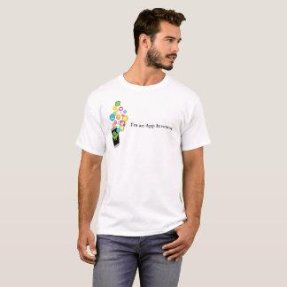 Mobile CSP Men's App T-shirt