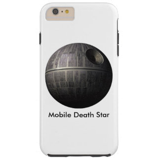 Mobile Death Star Case