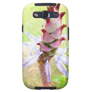 Mobile Device Case and Skin Galaxy SIII Case