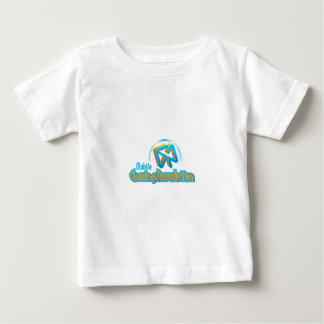 Mobile Gaming Revolution Baby T-Shirt