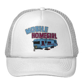 Mobile Homegirl Hat