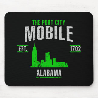 Mobile Mouse Pad