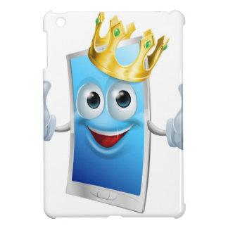 Mobile phone cartoon king iPad mini covers