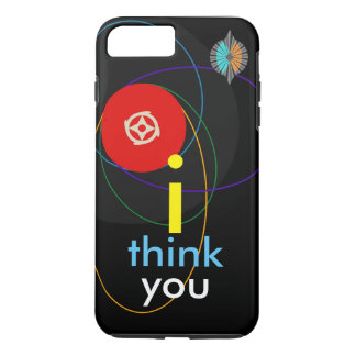 Mobile phone cover - symbol of thoughtfulness.
