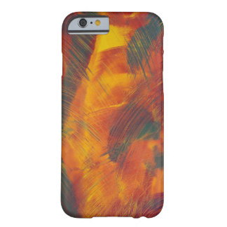 Mobile phone motive barely there iPhone 6 case
