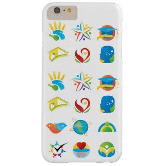 Mobile pod very distinctive attractive design barely there iPhone 6 plus case