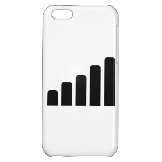 Mobile reception iPhone 5C cover