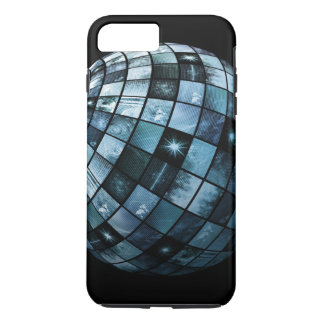 Mobile Technology Next Generation Media as a Art iPhone 7 Plus Case