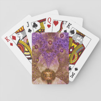 Mobius In Flux Playing Cards