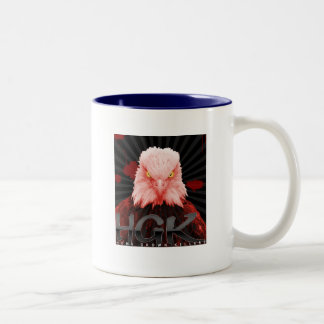 Mobsters HGK Mug