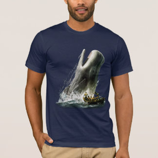 Moby-Dick, or the Whale T-Shirt