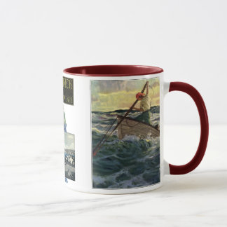 Moby DIck or The White Whale #4 Mug
