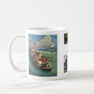 Moby Dick or The White Whale #5 Coffee Mug