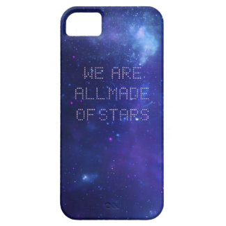 Moby Galaxy Phone Case
