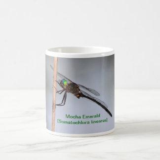 Mocha Emerald Mug