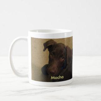 Mocha Mug