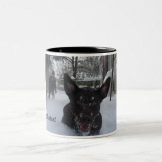 Mocha! Mug