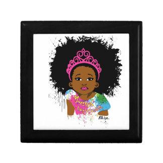 Mocha Princess Gift Box