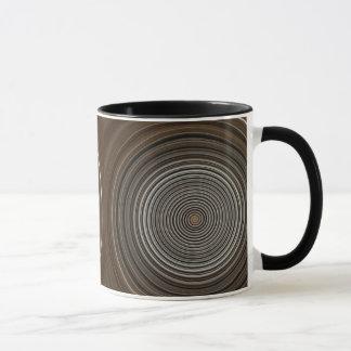 Mocha Swirl Mug
