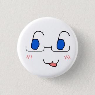 Mochimerica (Mochi America) 1 Inch Round Button