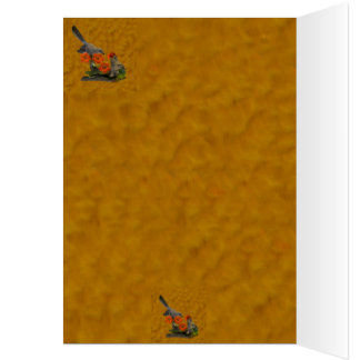 Mockingbird (Arkansas, Florida, Mississippi,Texas) Card