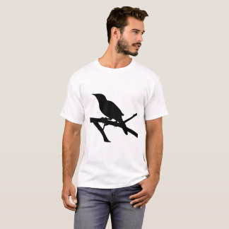 Mockingbird Silhouette T-Shirt