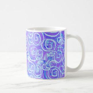 Mod 60's Kind of Mug