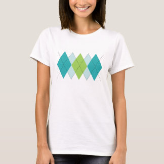 Mod Argyle T-Shirt