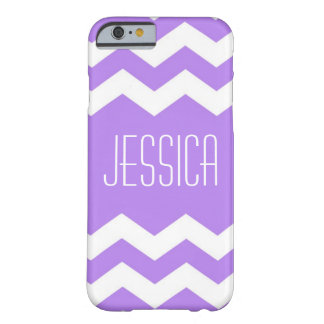 Mod Chevron Barely There iPhone 6 Case