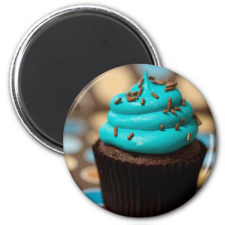 mod-cupcake magnet