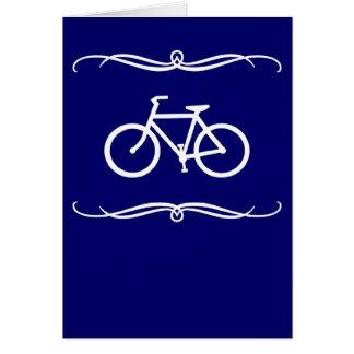 mod cycling card