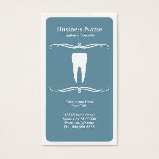 mod dentaire cartes de visite