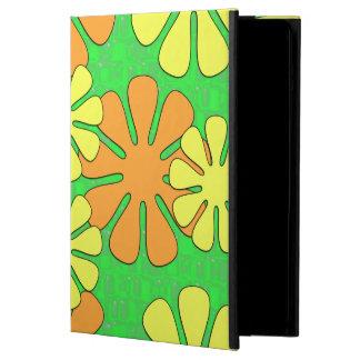 Mod Flower Design iPad Air Case