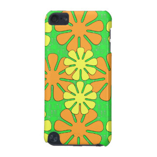Mod Flower Design iPod Touch (5th Generation) Cases