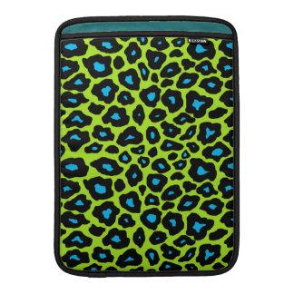 Mod Leopard MacBook Sleeve