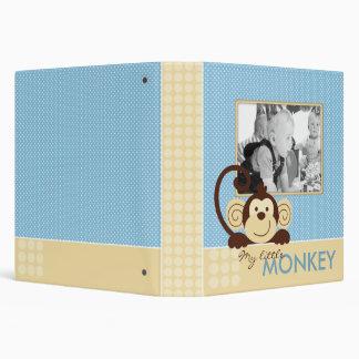 Mod Monkey 1.5 Binder