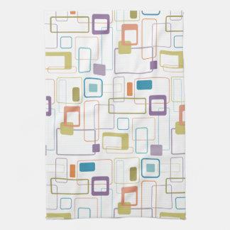 Mod Square Dish Towel