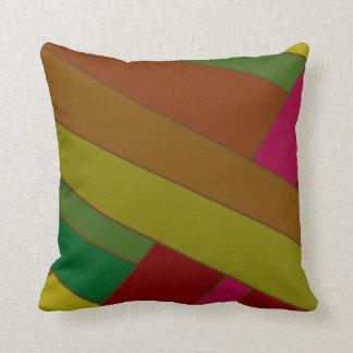 Mod Throw Pillow